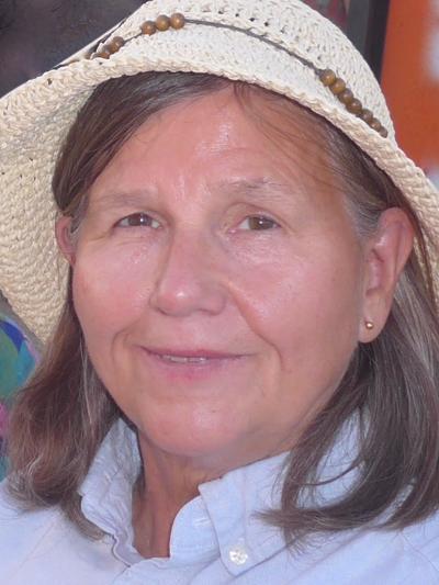 Anne Millbrooke