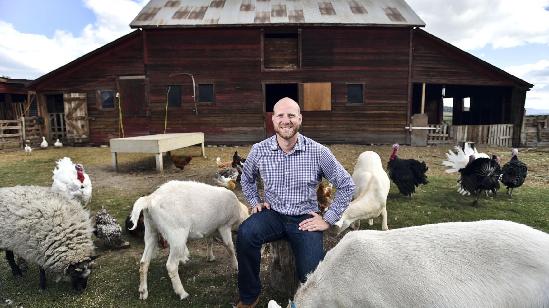 Jared Engels Windermere Real Estate And Oddfellow Inn And Farm Helenair Com