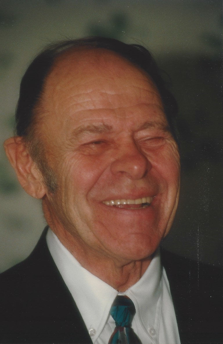 Bergum, Kenneth John