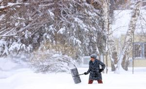 Ravalli County digs out from record snowfall with more on the way