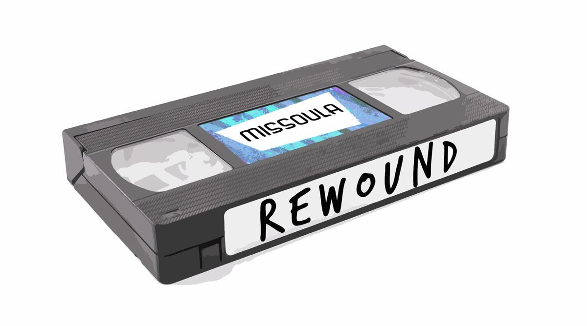 Missoula Rewound logo blue