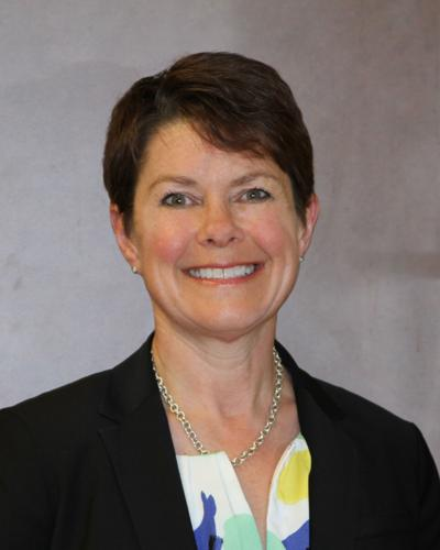 Helena College's new dean Dr. Laura Vosejpka.