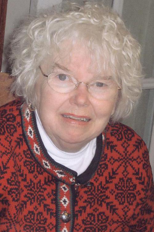 Doris Seely