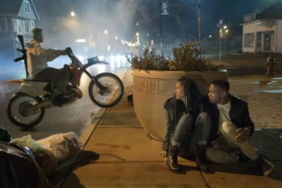 Film Review - The First Purge