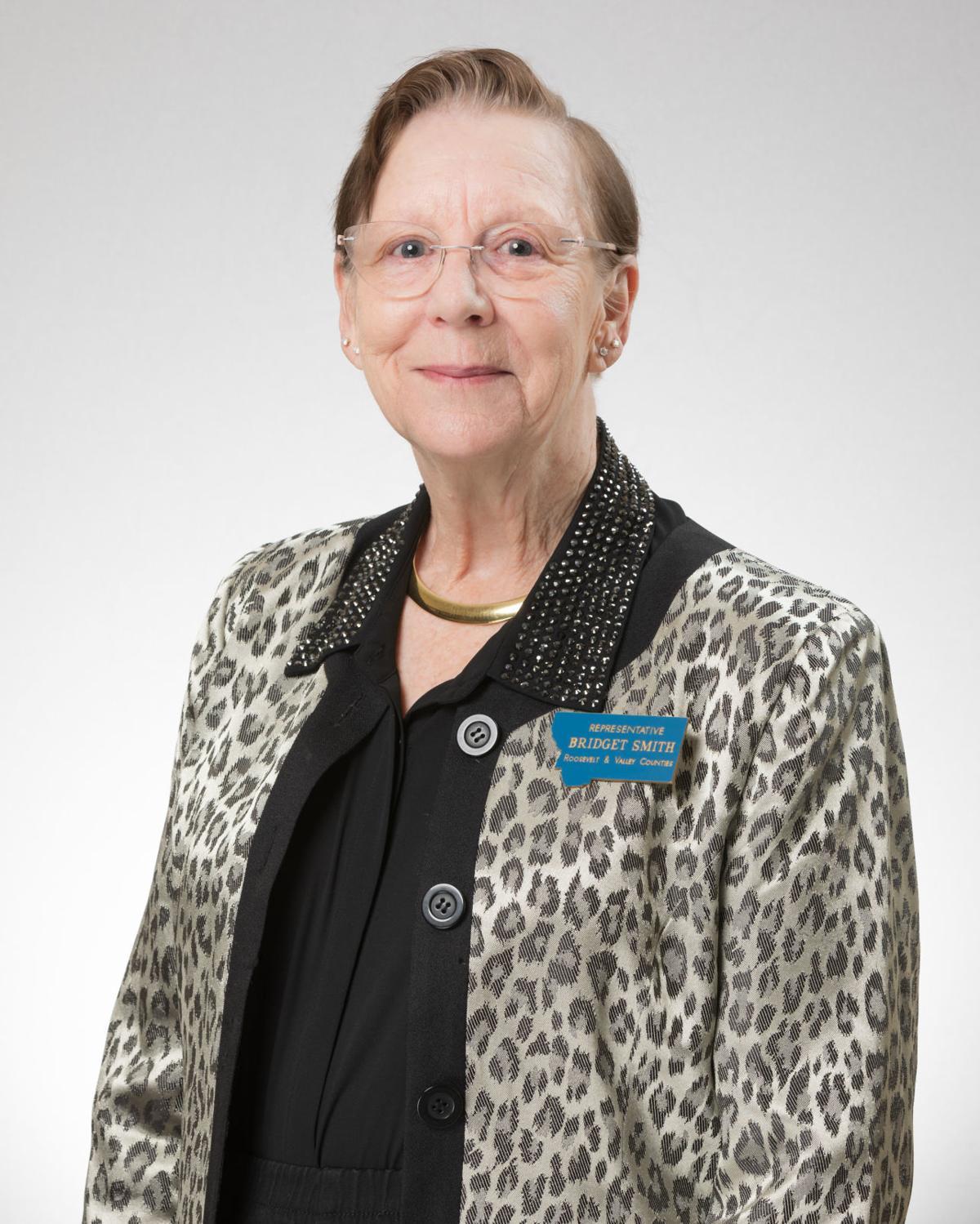 Rep. Bridget Smith
