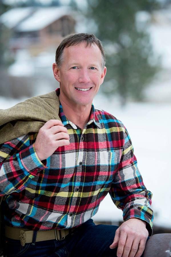 Mark Stahly, broker/owner of Big Sky Brokers in Helena