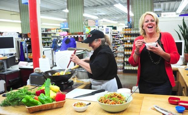 Real Food Market Deli Helena Mt