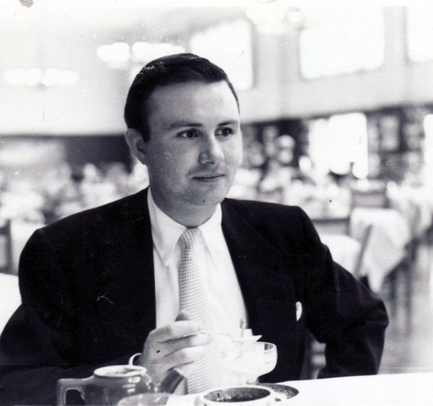 Milton Phillip 'Phil' Gunn