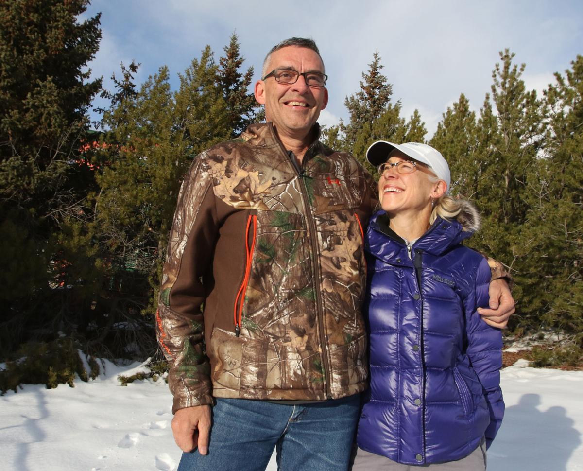 John and Karla Canavan