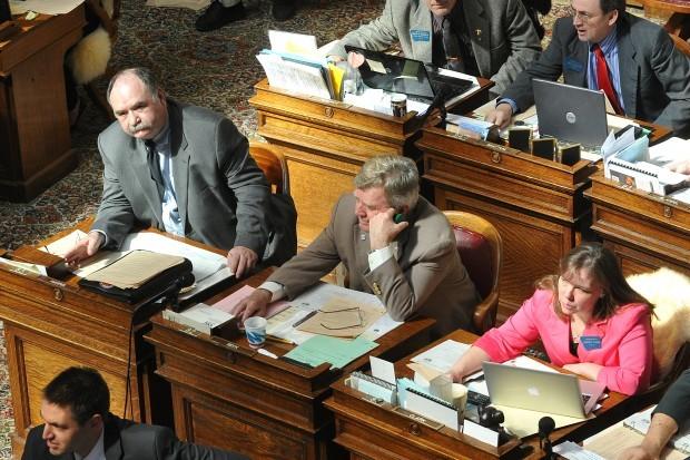 Revise Mining Laws Bill