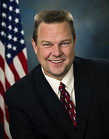 Mugshot U.S. Sen. Jon Tester, D-Mont. (copy)