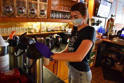 Restaurants, bars open as Montana lifts more virus closures