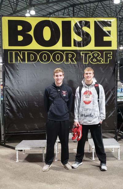 Chris Hust and Brad Graves.