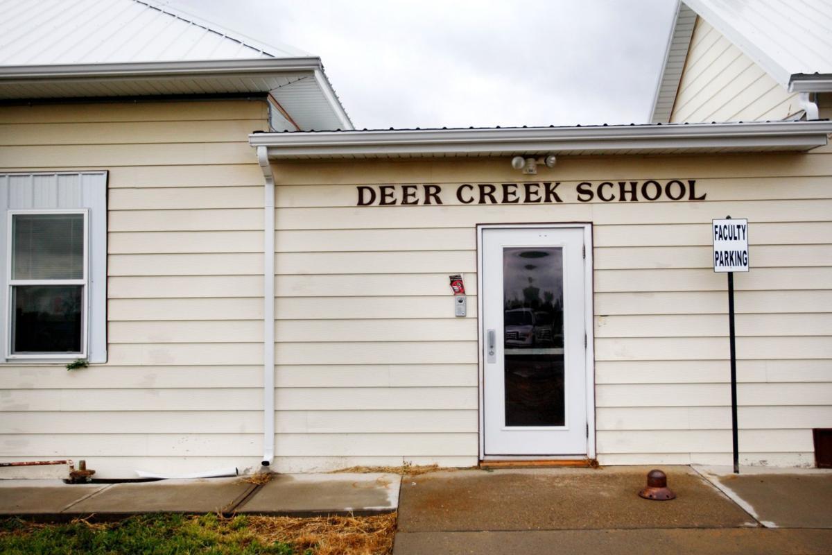 Deer Creek School