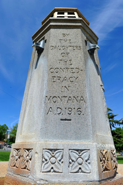 Helena in 75 Objects: 37. Confederate Memorial Fountain