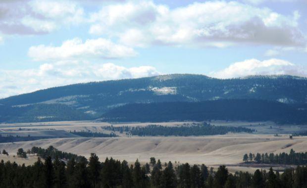 The Durfee Hills (copy)