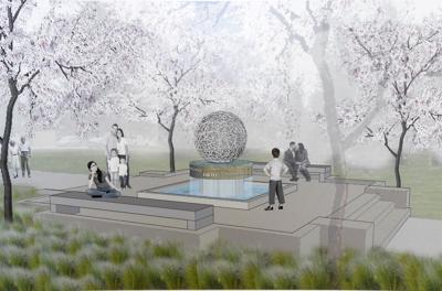 Equity Fountain Project