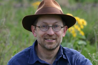 Dave Strohmaier