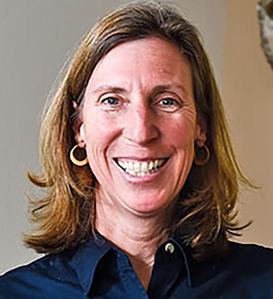Martha Williams, director, Montana Fish, Wildlife and Parks