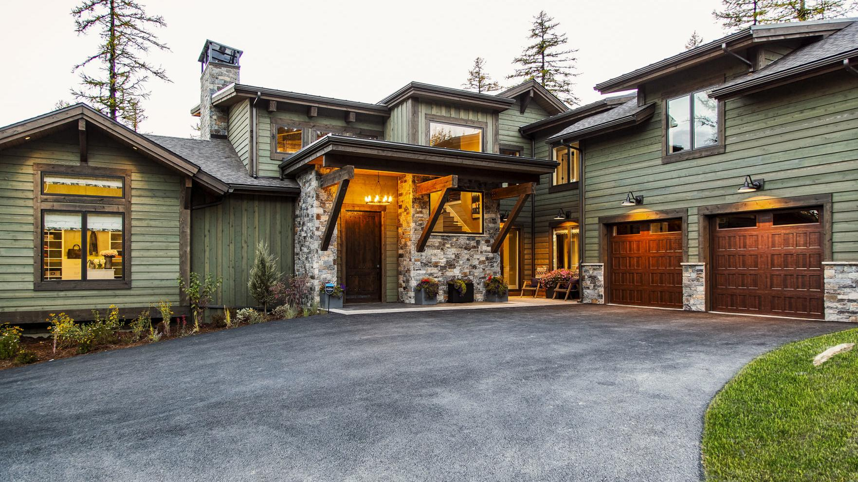 HGTV unveils Montana 'Dream Home' as part of $2.3M giveaway
