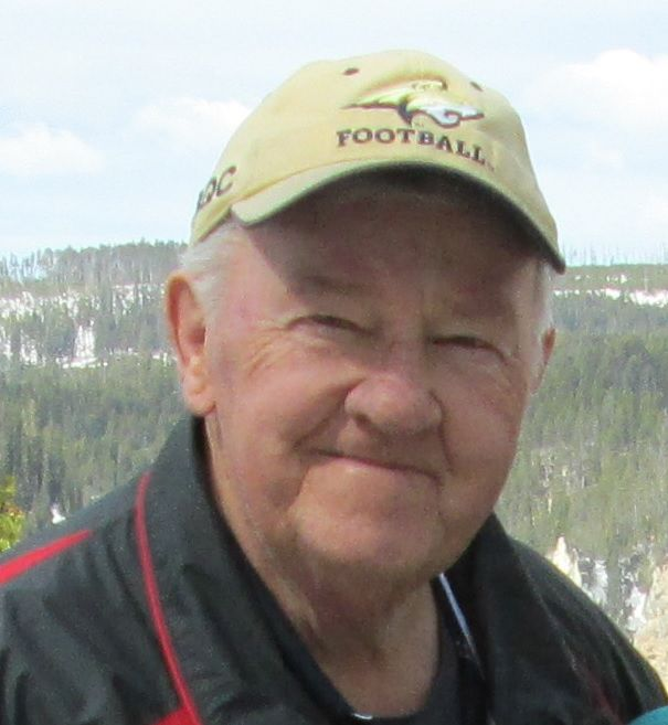 Byers, Donald R.