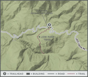 Jack Creek Preserve