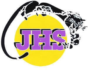 Jefferson High School Panthers logo