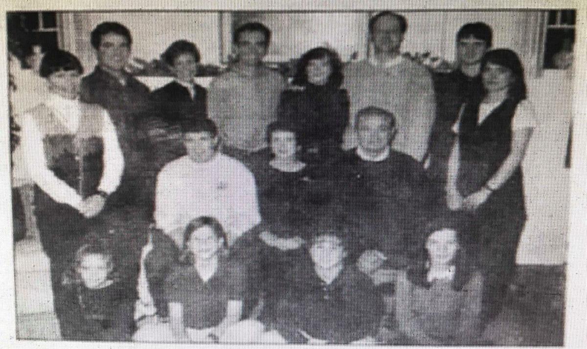 Frankino family