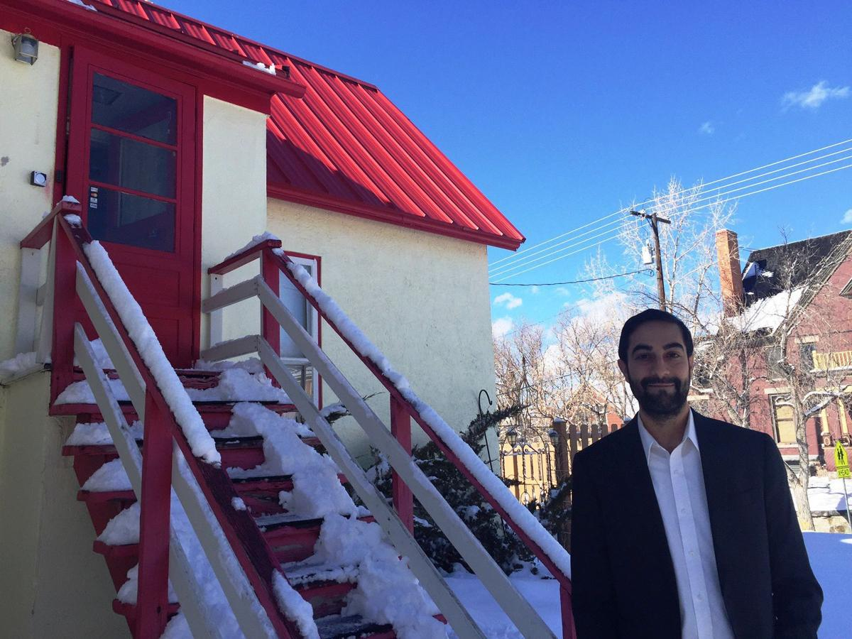 Helena lawyer touted for his immigrant advocacy