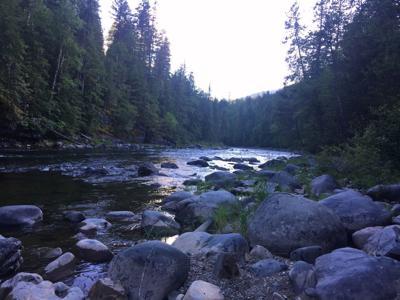 Yaak River