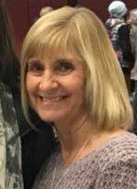 Linda Paull photo