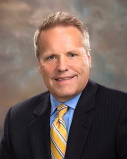 Craig Aasved CEO at Shodair