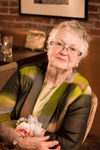 McCaffree, Nancy Matthews