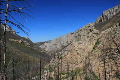 Meriwether Canyon