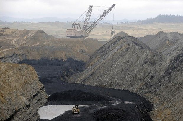 Signal Peak Energy Eyes Coal On Crow Reservation
