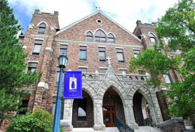 St. Charles Hall