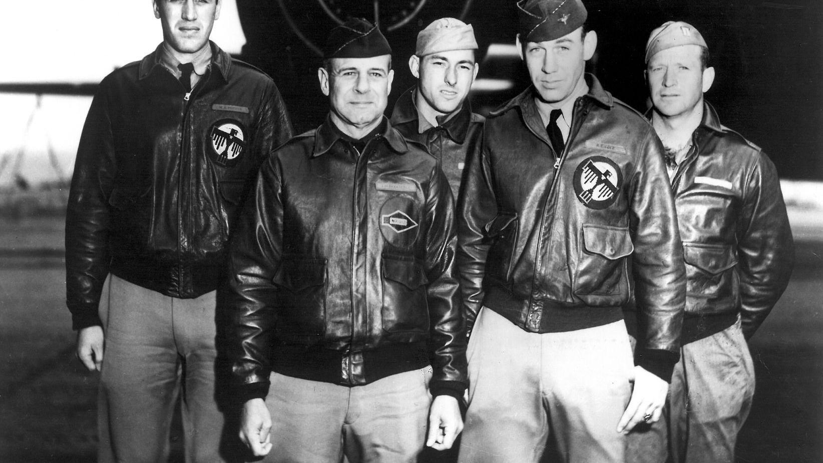 Military Museum display honors famed Doolittle Raid