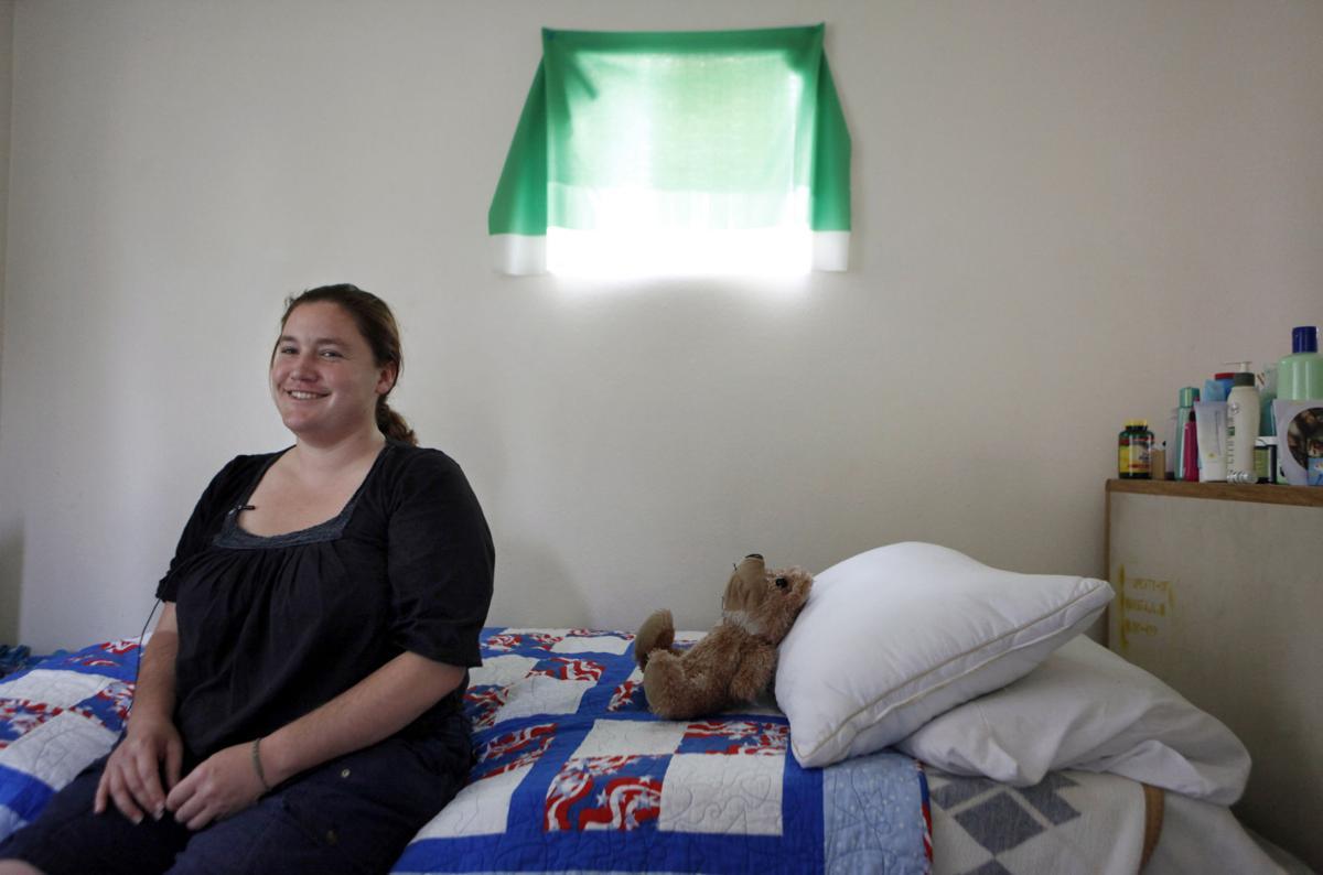 Female Veterans Homes