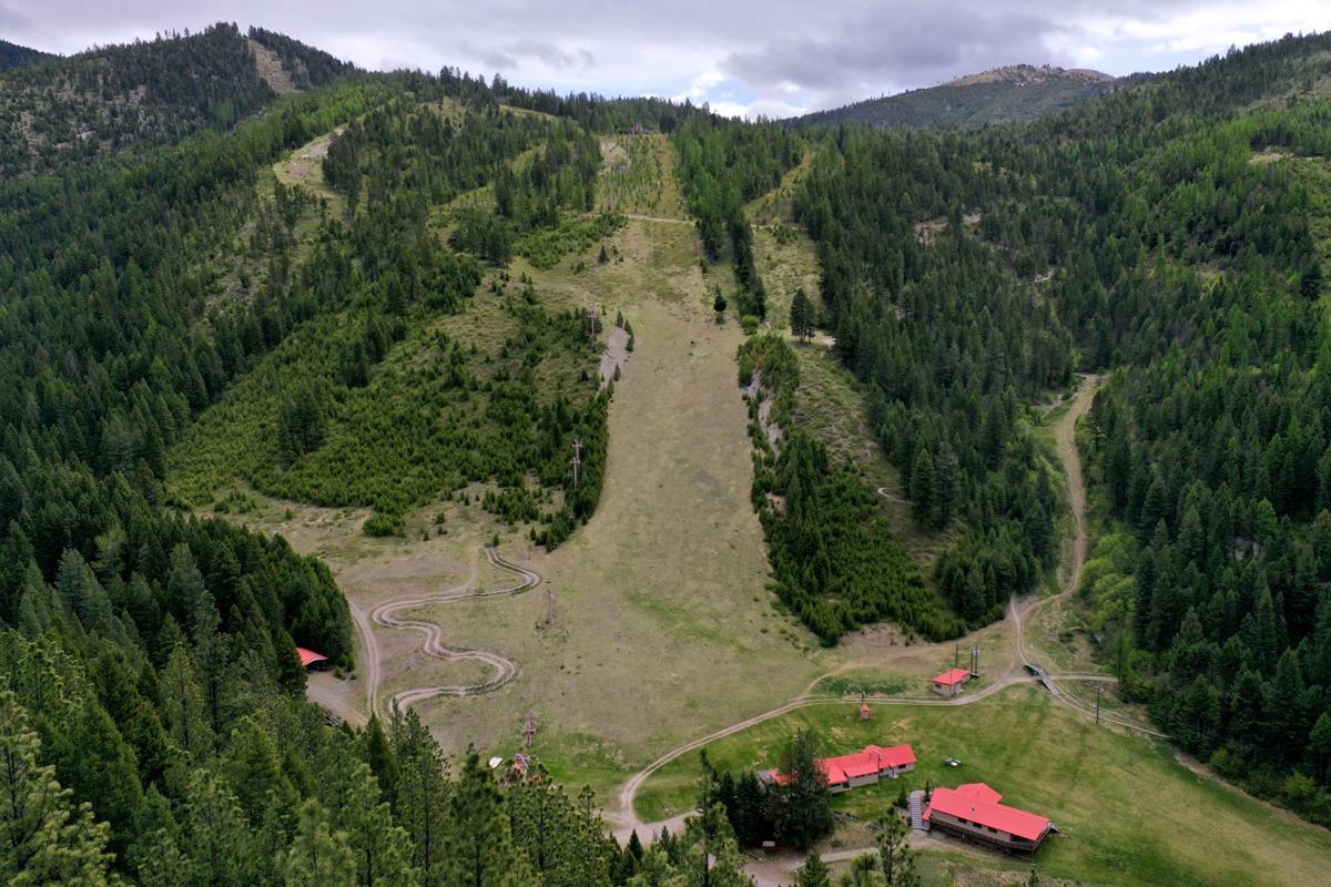 Marshall Mountain 01