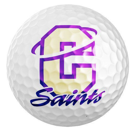 Carroll golf logo