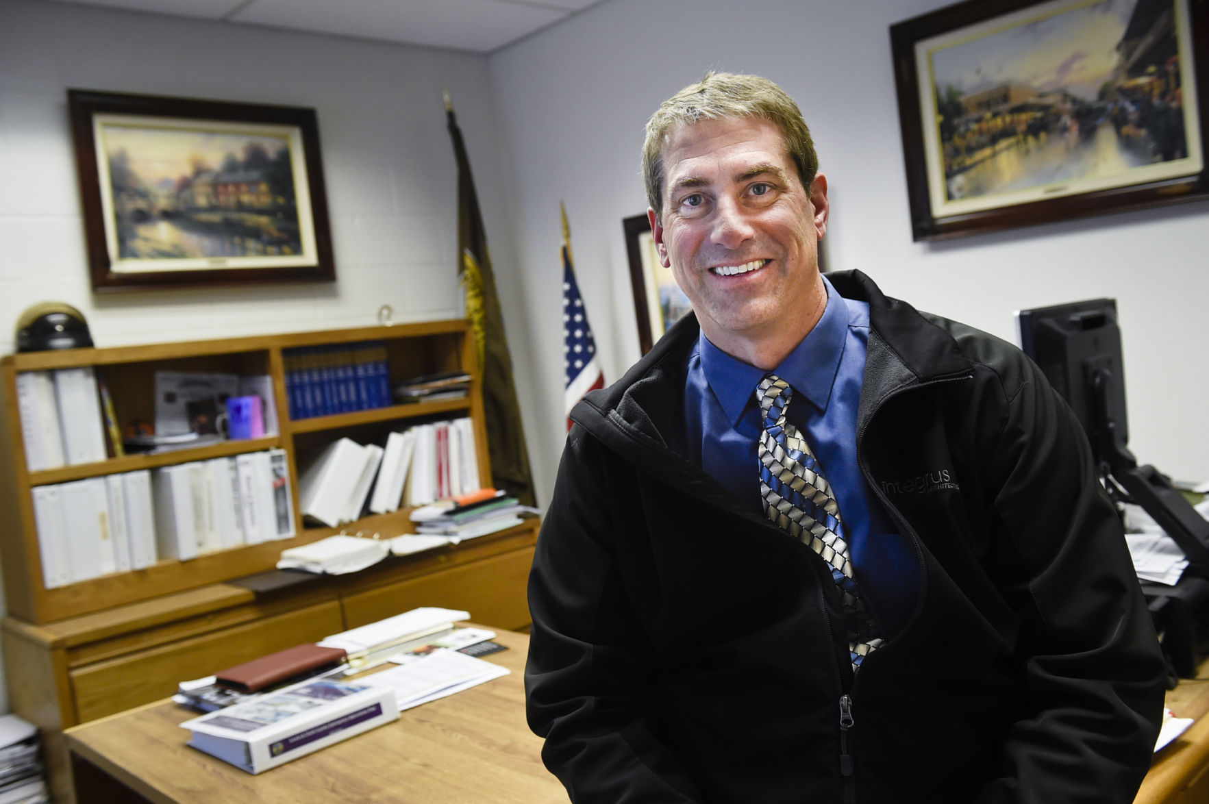 Undersheriff to retire after 20 year law enforcement
