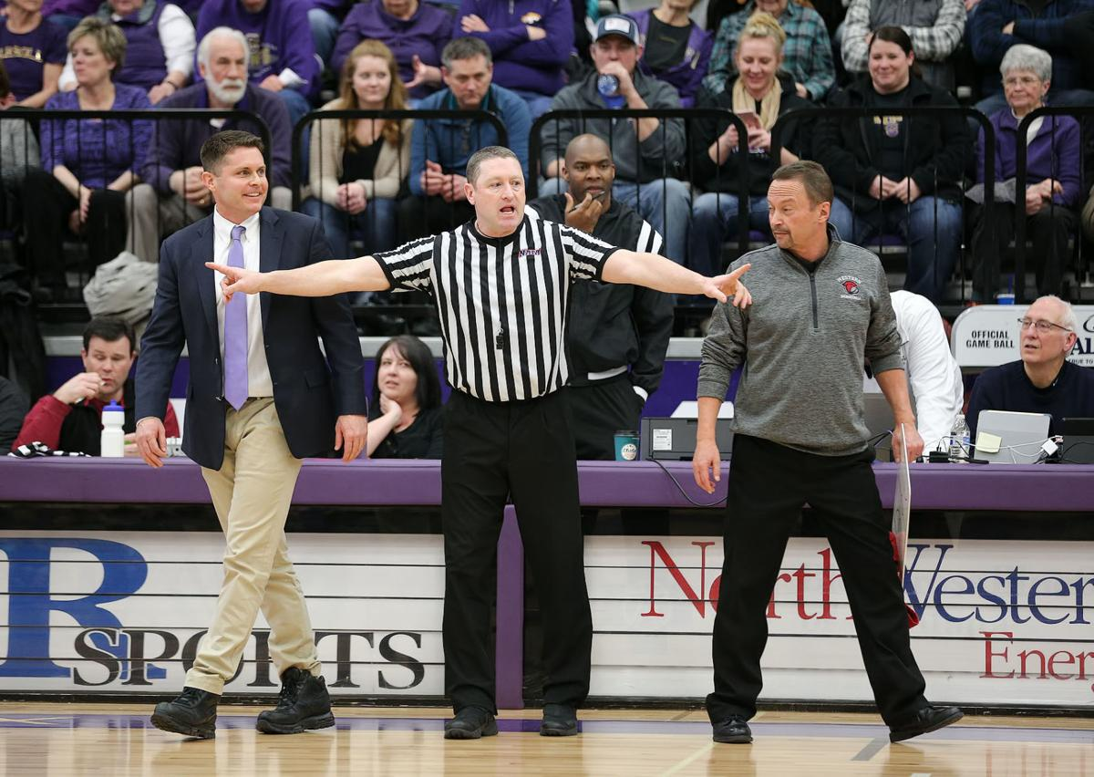 Carroll College men win Frontier title