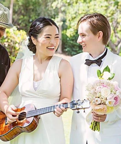 Dushin Wedding