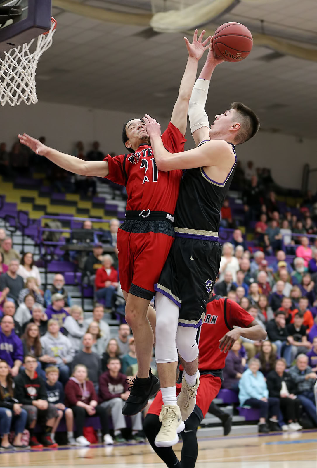 Carroll College men win Frontier title