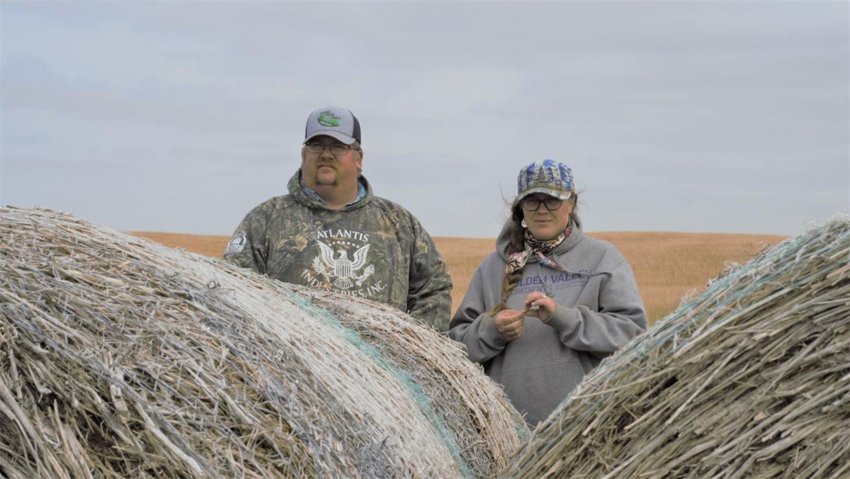 Hemp Farmers in Northeast Montana