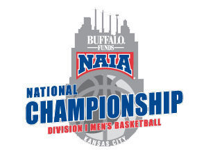 NAIA men's logo