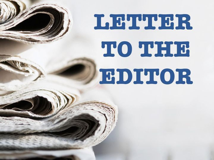 letter to the editor icon