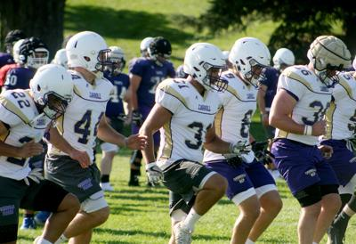 Carroll College Football Reacting Positively To Coach Troy