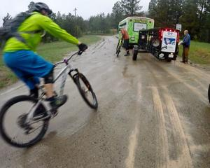 Despite dreary weather in Helena, Shuttle Fest signals that summer is near