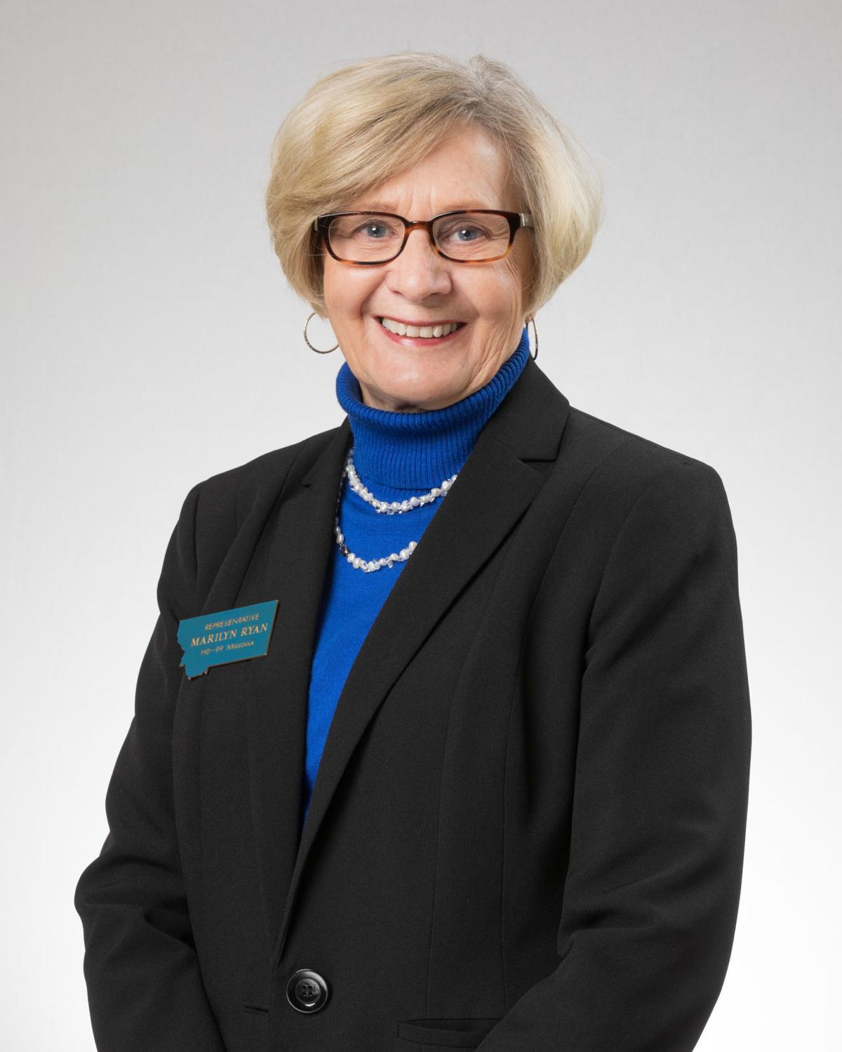 Rep. Marilyn Ryan